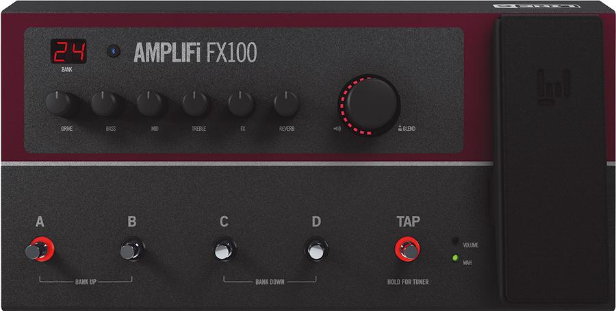 AMPLIFi FX100 1