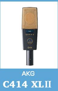 AKG C414 XL �U
